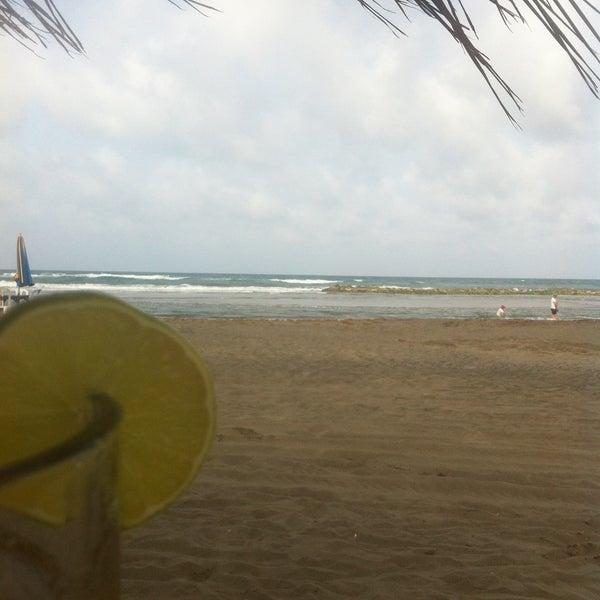 5/24/2013에 Engel F.님이 Playa Chachalacas에서 찍은 사진