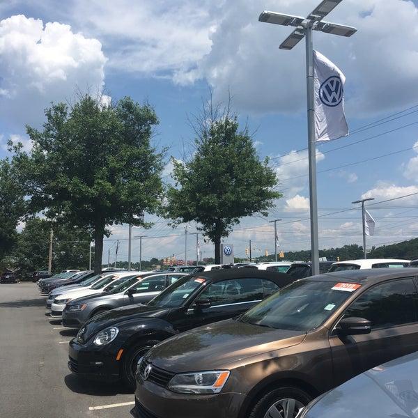 Volkswagen Atlanta: Jim Ellis Volkswagen