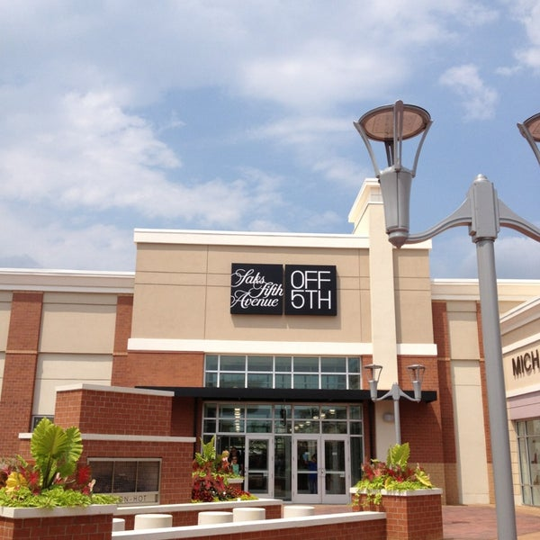 The Outlet Shoppes At Atlanta