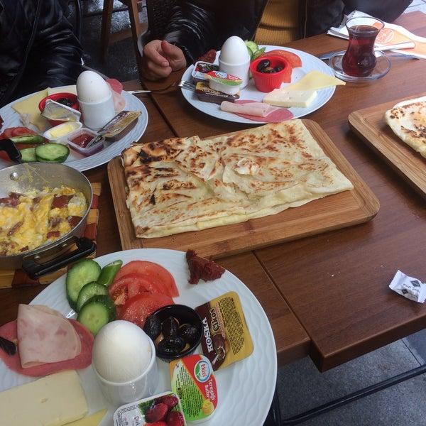 11/5/2016 tarihinde Kapalı Hesapziyaretçi tarafından Fiskos Kahvaltı Cafe'de çekilen fotoğraf