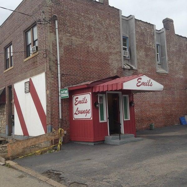 Emil\'s Lounge - Braddock, PA
