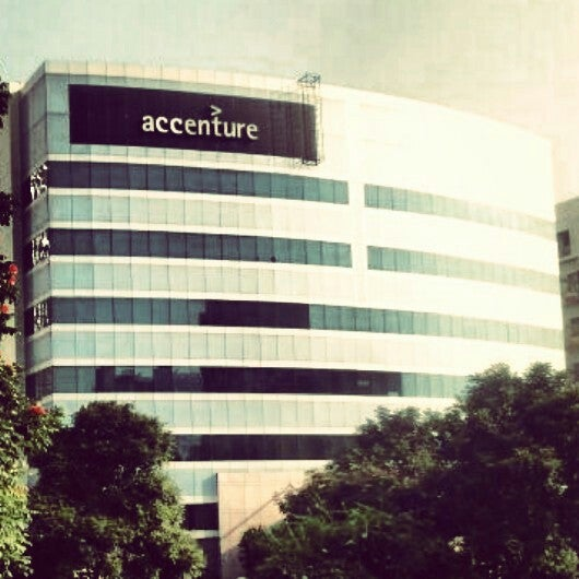 Accenture services pvt ltd hyderabad telangana for Accenture seattle office