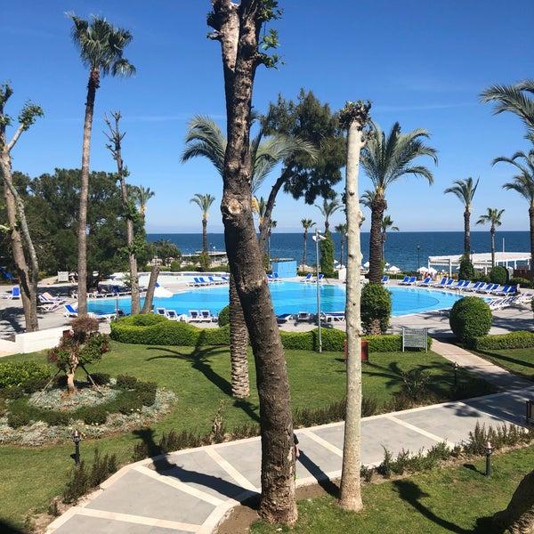 4/4/2018 tarihinde Mehmet M.ziyaretçi tarafından Mirada Del Mar Resort'de çekilen fotoğraf