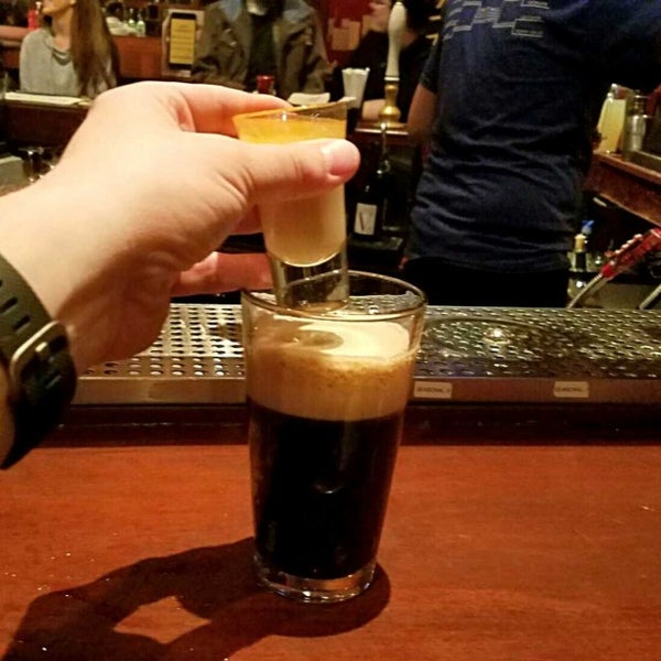 Photo taken at Iron Hill Brewery & Restaurant by Gerry D. on 3/16/2017