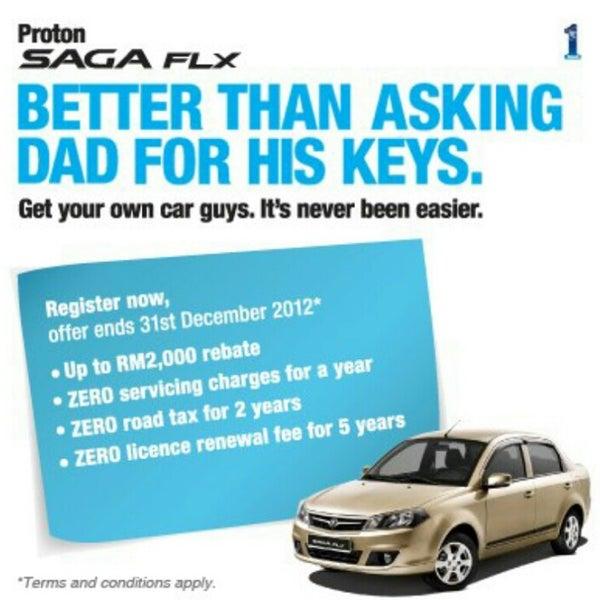 photos at proton edar sdn bhd permaisaba s b auto dealership in rh foursquare com Proton Car Proton Edar Malaysia