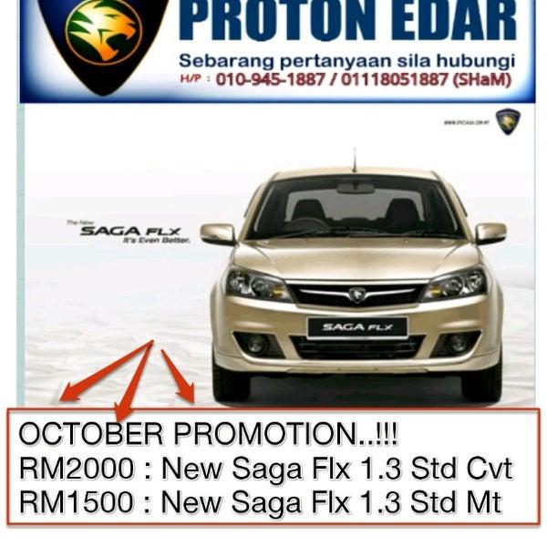 photos at proton edar sdn bhd permaisaba s b auto dealership in rh foursquare com A Charge of Proton Proton Edar Malaysia