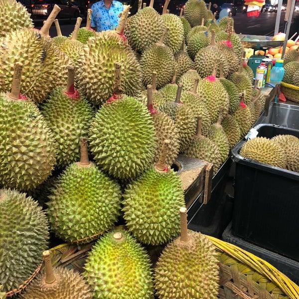 """Photo prise au """"Combat"""" Top Quality Durian par Rudy T. le1/17/2018"""