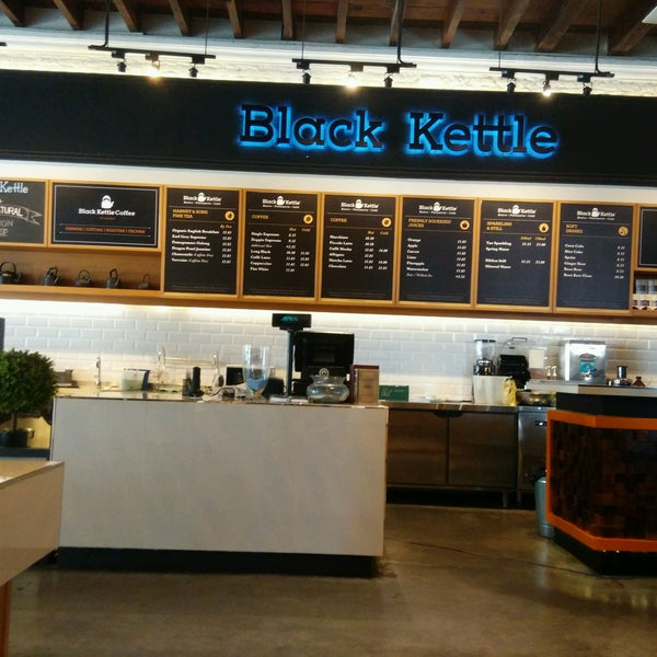 Photo taken at Black Kettle by Shirley L. on 3/11/2017