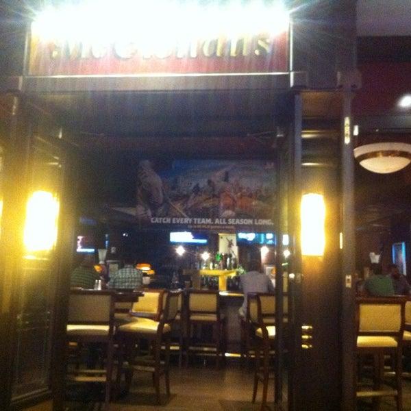 Photo taken at Mcclellan's Sports Bar by Armie on 9/1/2014
