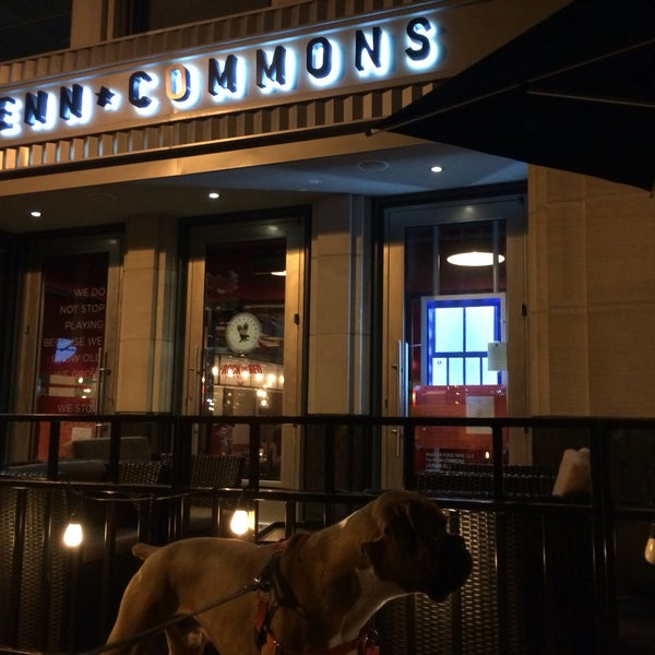 Late Night Food Places In Dc