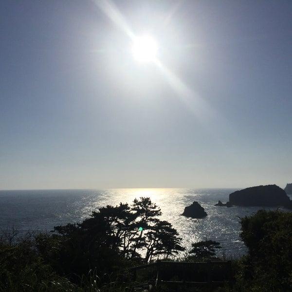 5/5/2017에 Atsushi O.님이 あいあい岬에서 찍은 사진