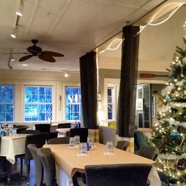 Photo taken at Sweetgrass Restaurant by Ed K. on 12/6/2014