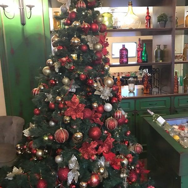 12/20/2016にAlena S.がСыто-пьяно Italianoで撮った写真