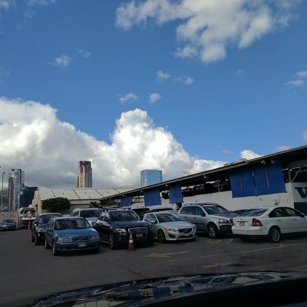Volvo Honolulu - Ala Moana - Kakaako - 704 Ala Moana Blvd