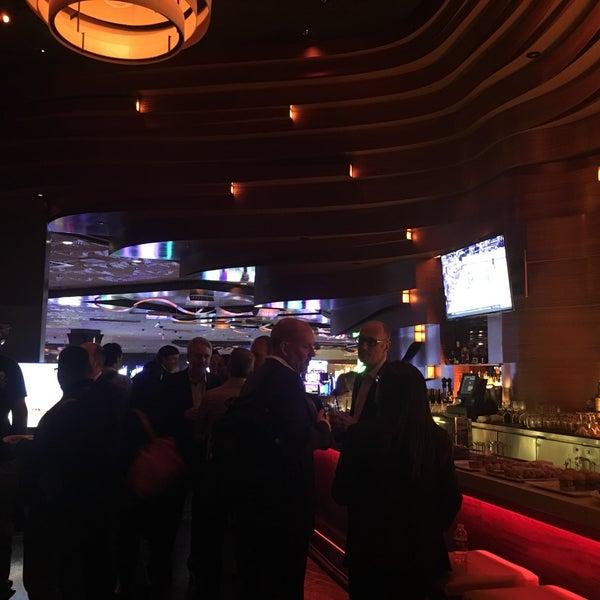 Photo taken at STACK Restaurant & Bar by Rachel K. on 1/6/2016
