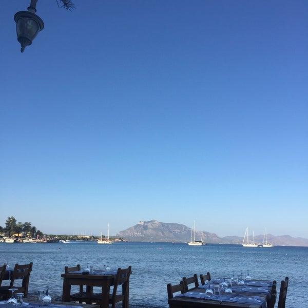 9/1/2017 tarihinde Eceziyaretçi tarafından Kekik Restaurant'de çekilen fotoğraf