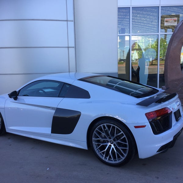 Photos At DFW Audi Auto Dealership In Euless - Audi dfw