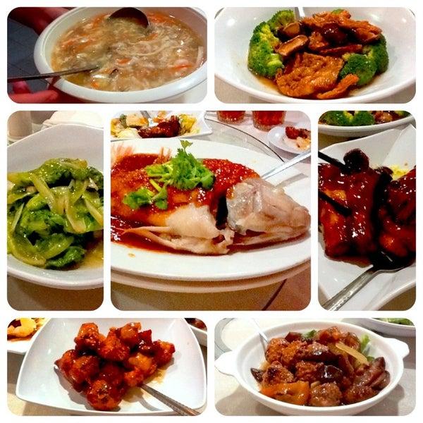 Supertanker restaurant chinese restaurant for Gazelle cuisine n 13