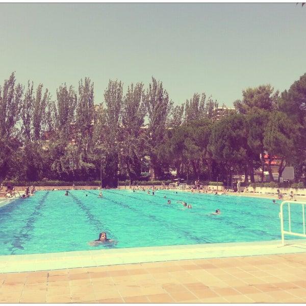 piscina francos rodr guez ciudad universitaria 8 tips