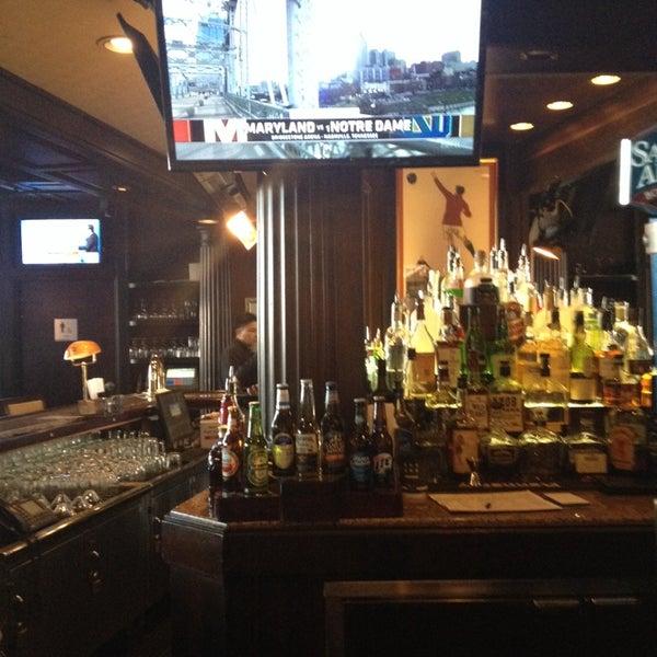 Photo taken at Mcclellan's Sports Bar by Steve B. on 4/6/2014