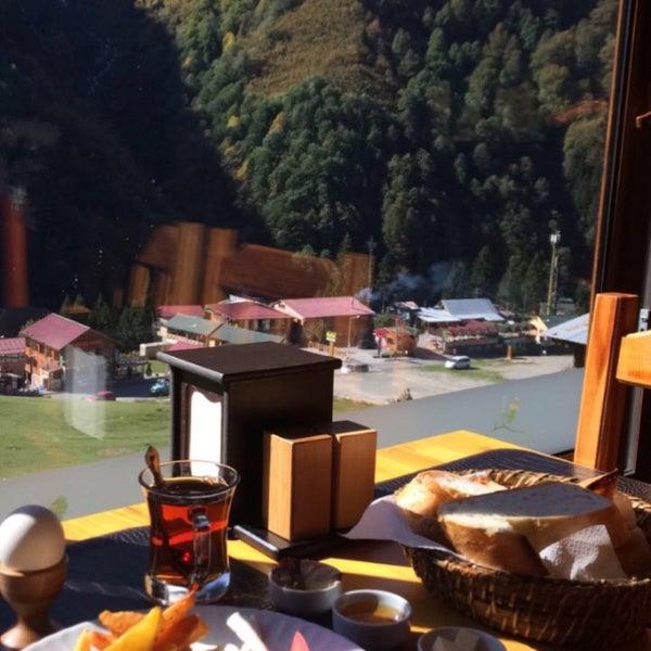10/5/2016 tarihinde Aslan H.ziyaretçi tarafından Villa de Pelit Otel'de çekilen fotoğraf