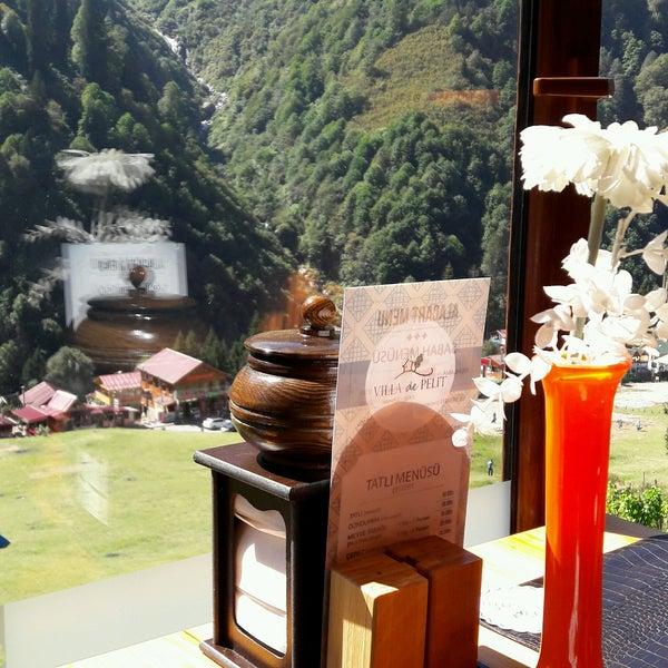 9/19/2016 tarihinde Aslan H.ziyaretçi tarafından Villa de Pelit Otel'de çekilen fotoğraf
