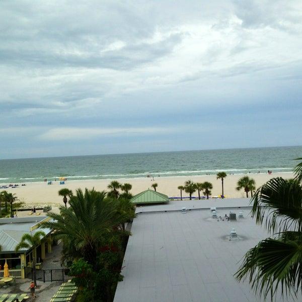 Top Resorts In St Pete Beach
