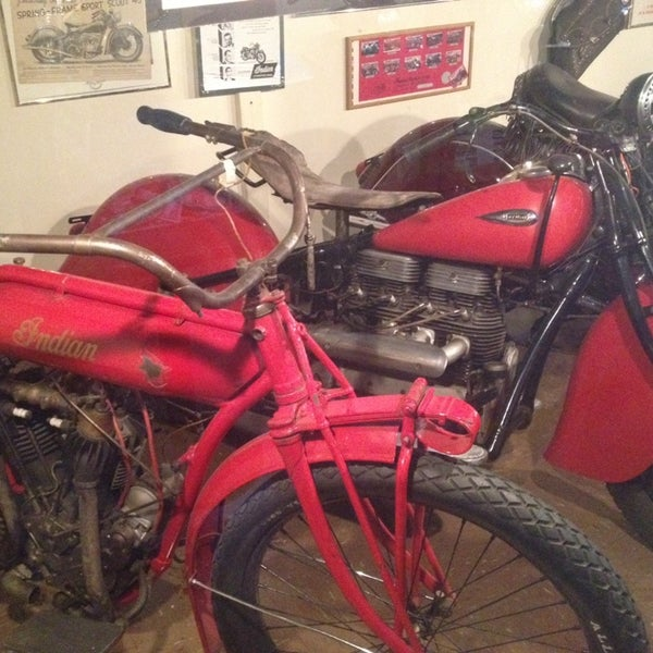 Rocky mountain motorcycle museum hall of fame history for Rocky mountain motor sports