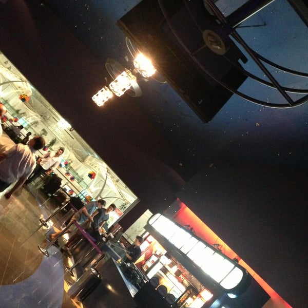 6/26/2013 tarihinde Zeki K.ziyaretçi tarafından Spectrum Cineplex'de çekilen fotoğraf