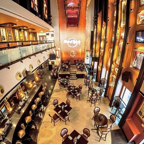 Porto Hard Rock Cafe