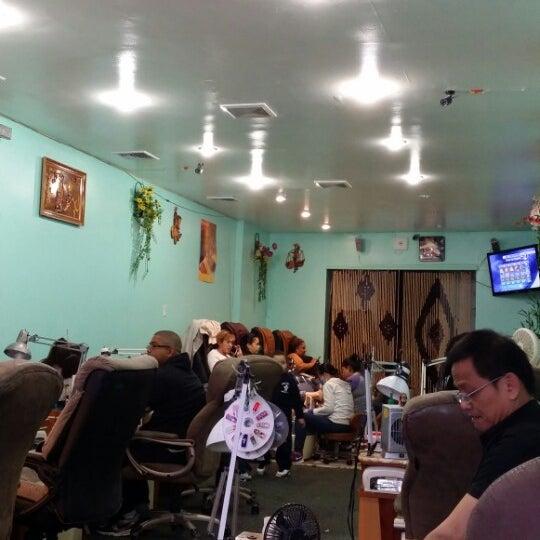 Photos at Sammy & Whisky Nail Salon - Spa in Bronx
