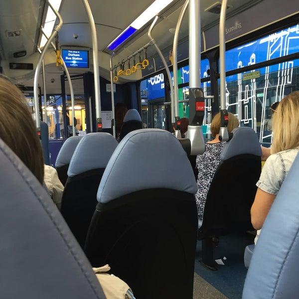 Photos At Durham Bus Station Bus Station
