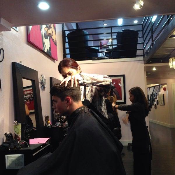Crowned studio salon old pasadena 10 tipps von 92 besucher for 18 8 salon pasadena