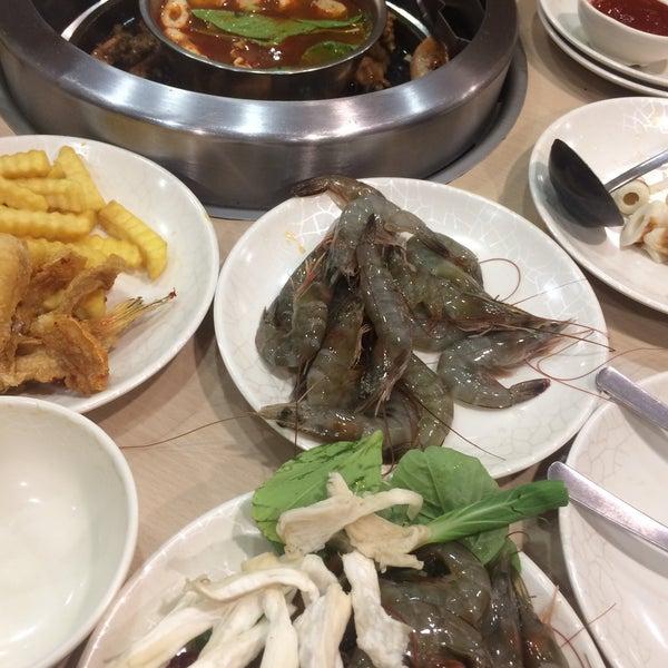Seoul Garden Korean Restaurant In Johor Bahru