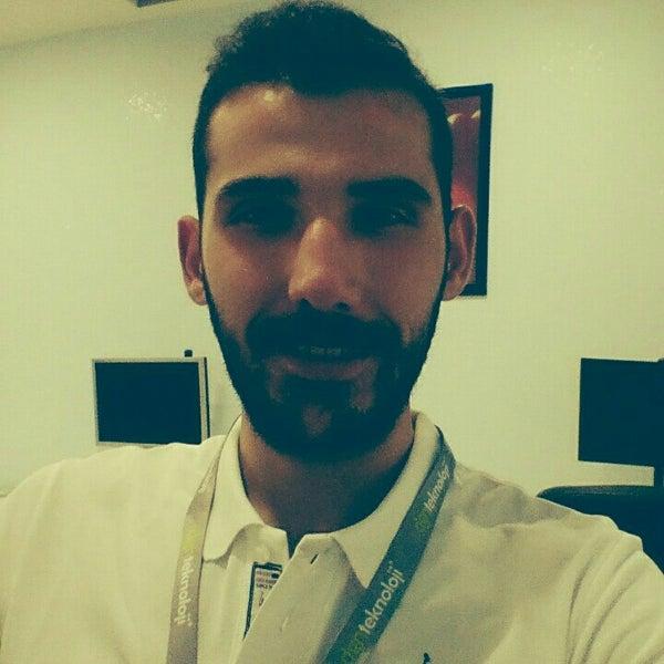 Foto diambil di DGN Teknoloji oleh Murat Can B. pada 7/20/2015