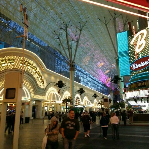 Photo taken at Downtown Las Vegas by Tim V. on 3/31/2017