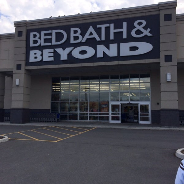 To Bed Bath And Beyond: Furniture / Home Store