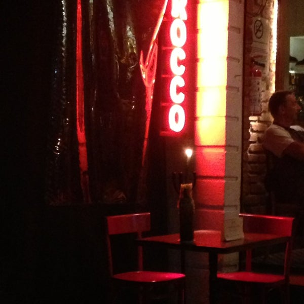 Foto tomada en Rocco & Simona Pizza al Forno por Maria R. el 7/26/2013