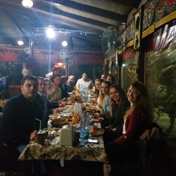 10/13/2017 tarihinde Zeliha S.ziyaretçi tarafından Yavuz'un Yeri'de çekilen fotoğraf