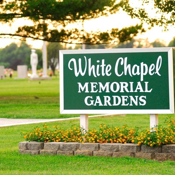 White Chapel Memorial Gardens 26 Visitors