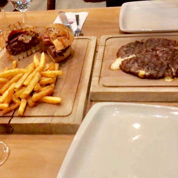 9/12/2018 tarihinde W͟A͟L͟E͟E͟D͟ ͟A͟G͟A͟ziyaretçi tarafından Assado Steak House'de çekilen fotoğraf