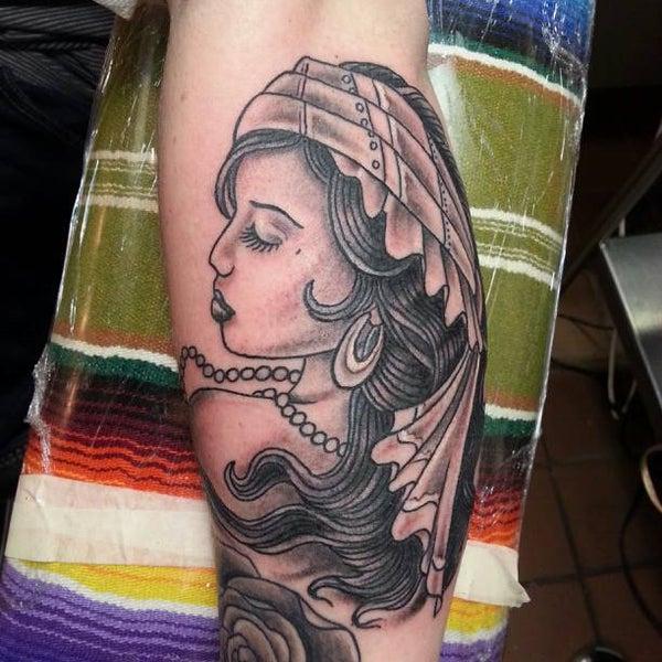 photos at avenue tattoo and piercing santa rosa ca