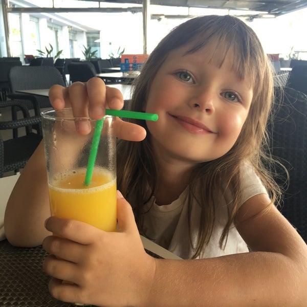 Foto tomada en Hotel Allon por Olga I. el 7/27/2016