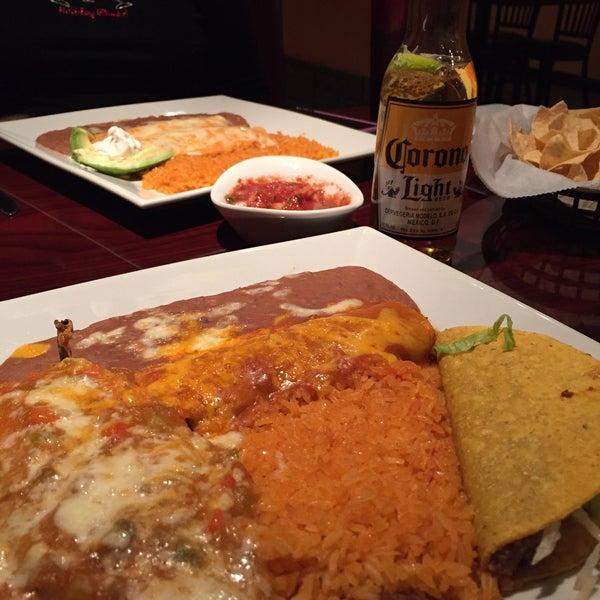Morales Mexican Restaurant Austin
