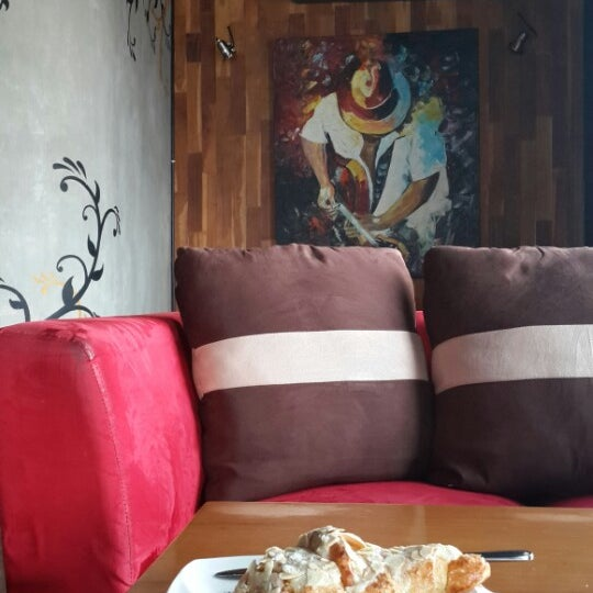 Abis S Cafe