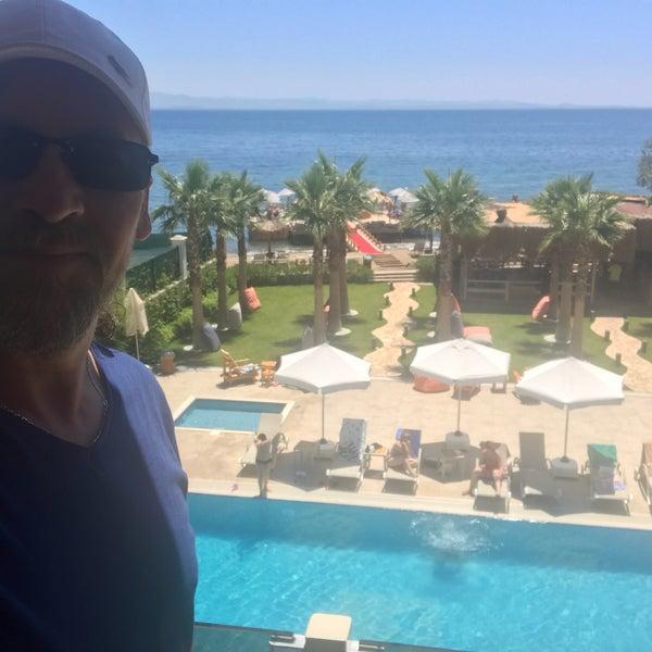 7/11/2017 tarihinde Osman S.ziyaretçi tarafından ESİDA boutique hotel'de çekilen fotoğraf