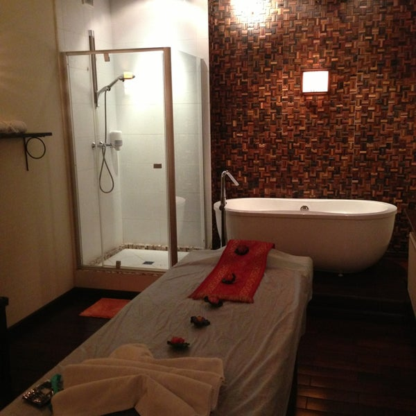 runk tips sabai sabai spa