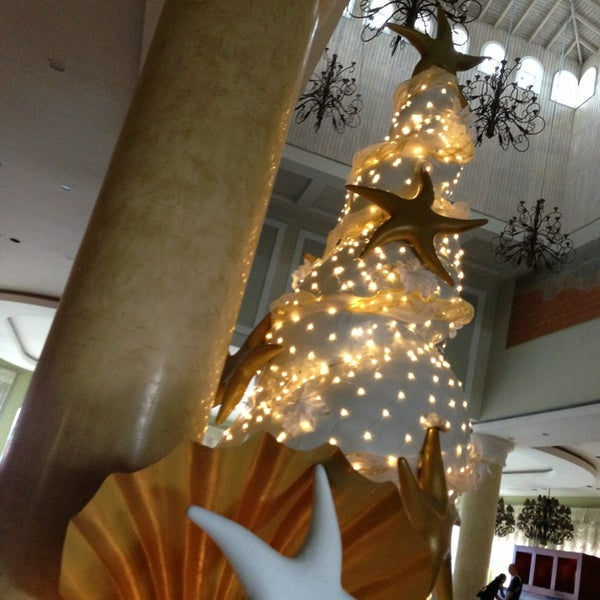 Photo taken at Iberostar Rose Hall Suites by Dean B. on 12/22/2012