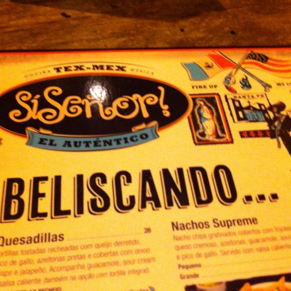 Photo taken at Si Señor by Mari S. on 8/1/2013