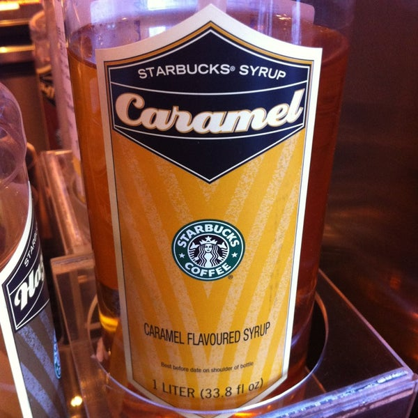 Photo taken at Starbucks 星巴克 by Kenneth T. on 12/23/2012